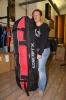 Soli´s Concept-X Boardbag
