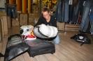 Kitebag packen für Australien