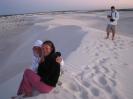 Sunset Yuki and Me