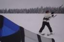 Snowkiten Bozi Dar