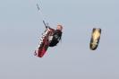 Kitesurfen Kitespot Tremt Ostern 2009