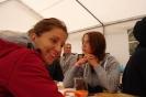 Girlscamp mit Kristin Boese Fischland DarßJuli-2009