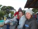 Kite Girlscamp Kristin Boese in Augusta West Australien Januar 2010